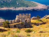 New Greek Isles cruises from Holland America